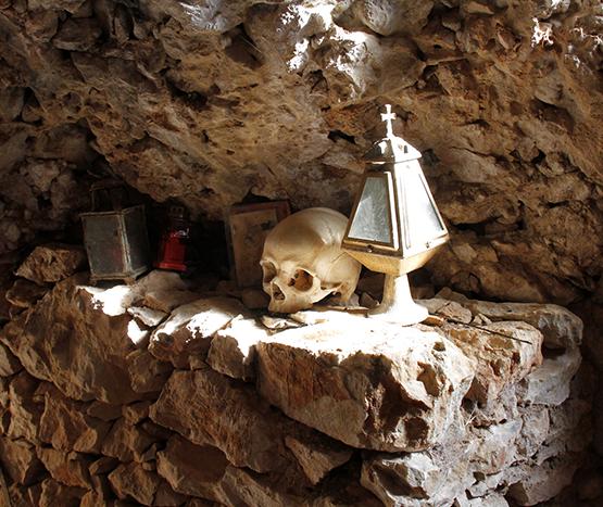 Ιστορικά Στοιχεία του Αγίου Όρους