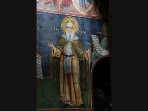 Ιερά Μονή Οσίου Γρηγορίου