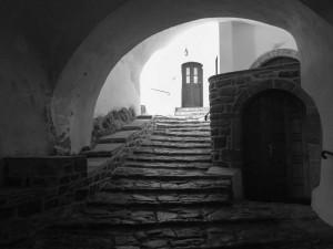 Ιερά Μονή Σίμωνος Πέτρα