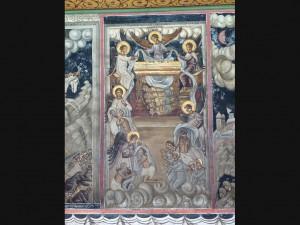 Ιερά Μονή Διονυσίου